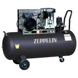 COMPRESOR ZEPPELIN 200 L.  4 HP 230 V - foto