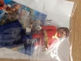 playmobil  del príncipe de las galletas - foto