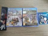 Kingdom Hearts nuevo precintado pack ps4 - foto