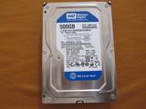 Disco Duro 3,5 SATA 500 GB - foto