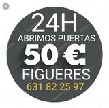 Figueres cerrajero 24horas - foto