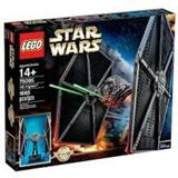 Lego tie fighter 75095 star wars - foto