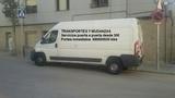 trasporte traslados furgoneta puerta a p - foto