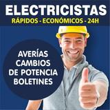 Electricista economico.... - foto