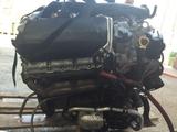 motor mercedes clase a clase b clase etc - foto