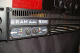 etapas RAM AUDIO S-3000 - foto