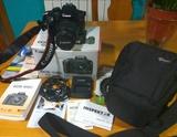 Canon 1000D - foto