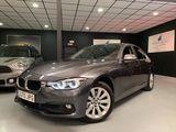 BMW - SERIE 3 320D - foto