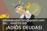 CANCELE SUS DEUDAS LEGALMENTE - foto