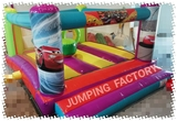 Jumping factory - foto