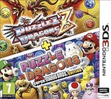 Puzzle Dragons 3ds - foto