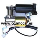 Compresor de suspension toyota - foto