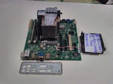 PLACA BASE HP Proliant ML110 G6 +I7 1156 - foto