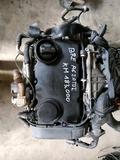motor 2.0 tdi BRE - foto