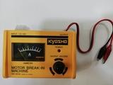 Motor Break - in Machine Kyosho - foto