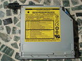 Venta reproductor-grabador CD-DVD,IMAC - foto