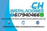 Antenista Cualificado TDT y Satélite. - foto