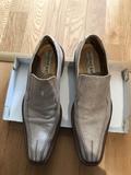 Zapatos durness - foto