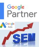 Google Adwords gestión de campañas . Nº1 - foto