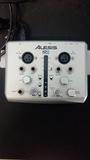 Alesis io2 tarjeta de sonido externa - foto