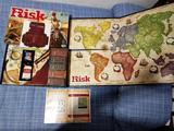 Risk Juego de Estrategia - foto