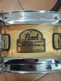 caja bateria pearl jr robinson signature - foto