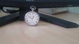 Reloj de bolsillo Unic - foto