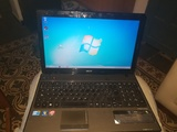 Vendo placa base portatil acer 5741,5551 - foto