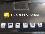 nikon coolpix s5100 - foto