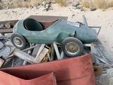 arenados,restauraciones - foto