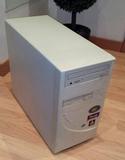 torre CPU Pentium 150 - foto