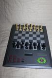 ajedrez  electronico callisto - foto