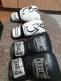 Guantes de boxeo - foto