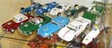 colecciono coches antiguos Triang - foto