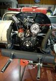 MOTOR VW ESCARABAJO - foto