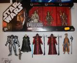 Star Wars LOTE Expanded UNiverse - foto
