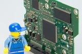 Reparación electrónica Industrial. - foto