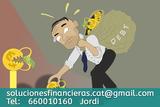 Refinanciación de deudas para empresas - foto