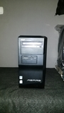 torre 4 nucleos 4 ram 250hdd - foto