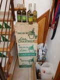 Compro chartreuse y licor viejo.63315837 - foto