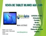 Venta de tablet Huawei ags - l09 - foto