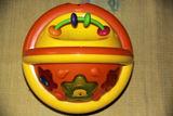 Bola con figuritas, luces y sonidos - foto