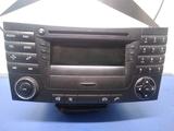 audio radio cd mercedes clase e w211 - foto