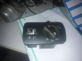 mando luces seat ibiza 2001 - foto