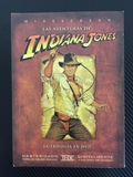 Trilogía Indiana Jones DVD+extra - foto
