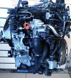 Se vende motor seat leon fr 2.0 tdi - foto