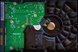 Recupera datos disco duro sd usb memoria - foto