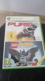 Batman The Videogame Xbox 360 - foto
