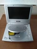 Reproductor DVD Doble Pantalla para Coc - foto