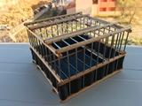 Jaulon de capturas mini transportin - foto